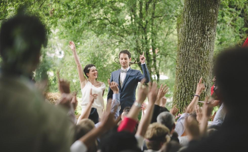 joli mariage doriane et martin essert - Photographe Mariage Belfort